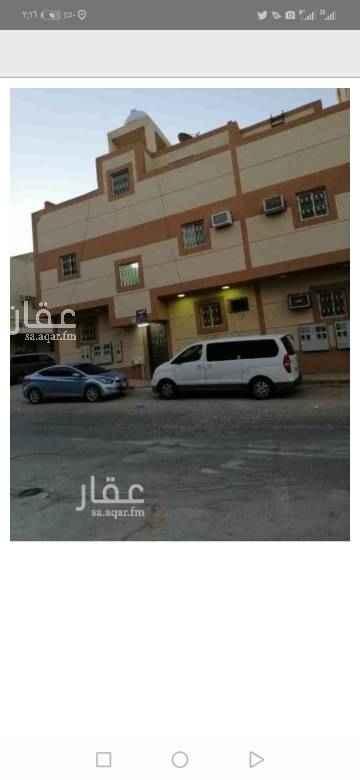 عمارة للبيع في شارع الاسدي ، حي الشميسي ، الرياض