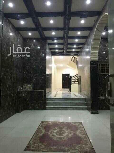 شقة للإيجار في طريق الملك فهد ، حي النزهة ، جدة