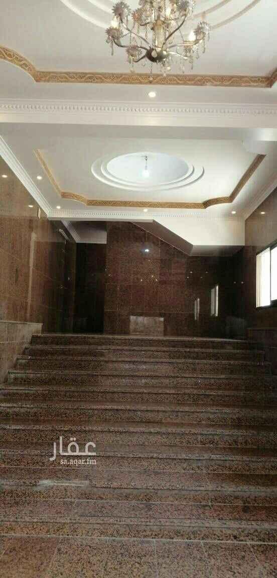 شقة للإيجار في شارع امين الريحاني ، حي العزيزية ، جدة
