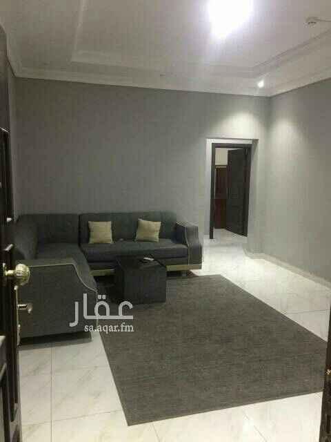 شقة للإيجار في شارع حراء ، حي النعيم ، جدة