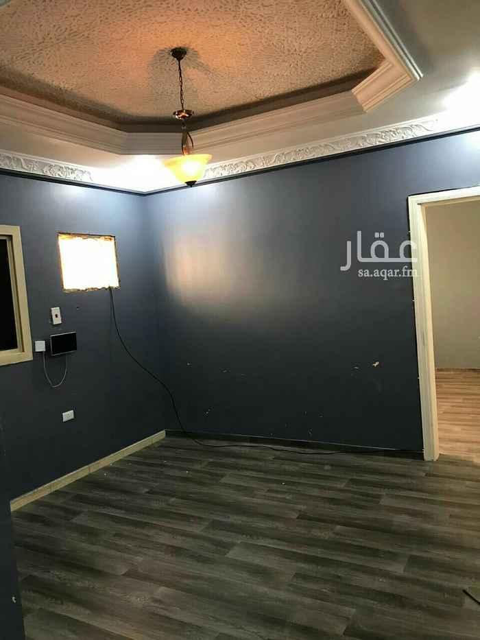 شقة للإيجار في شارع الحجاب بن المنذر ، حي الربوة ، جدة