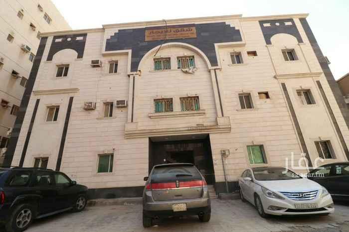 شقة للإيجار في شارع جابر بن حيان ، حي العزيزية ، جدة ، جدة