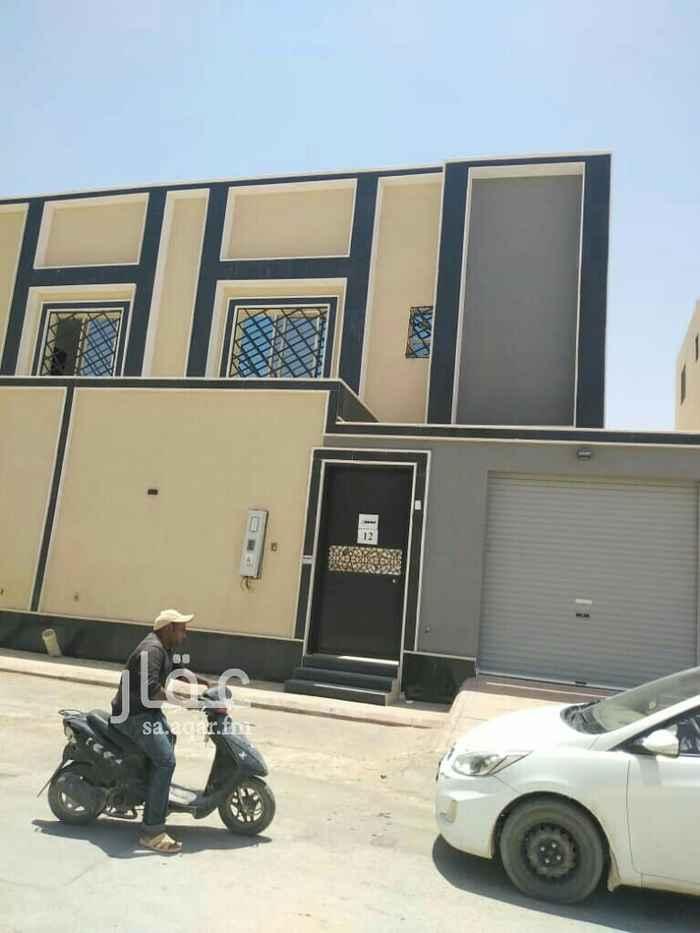 فيلا للإيجار في شارع نجم الدين الايوبي ، حي طويق ، الرياض ، الرياض