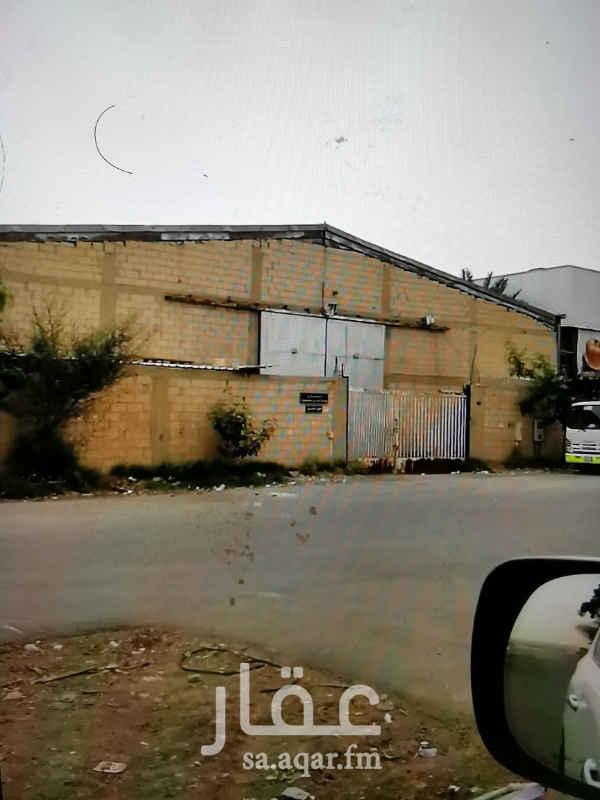 مستودع للإيجار في طريق الامير سلمان بن عبدالعزيز ، حي الفاروق ، الرياض