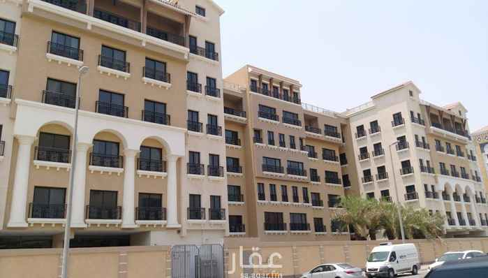 شقة للإيجار في شارع قيس بن الحصين ، حي الروابي ، الخبر ، الخبر