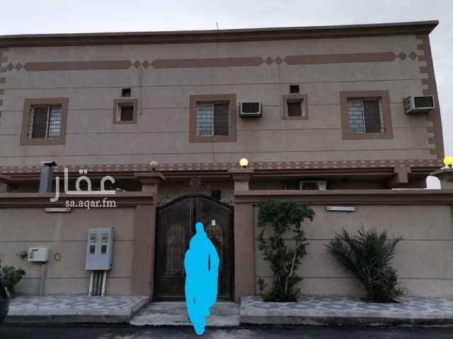 بيت للبيع في شارع انس بن ارقم ، حي الشراع ، الخبر ، الخبر