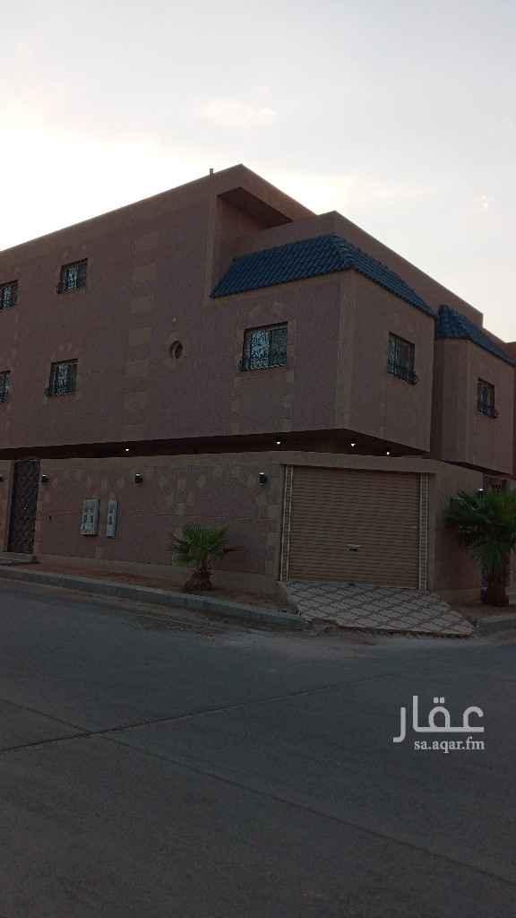 فيلا للإيجار في شارع عمر المسراني ، حي الاندلس ، الرياض ، الرياض