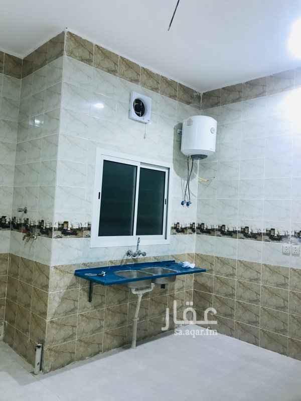 شقة للإيجار في شارع الطرفة ، حي النظيم ، الرياض