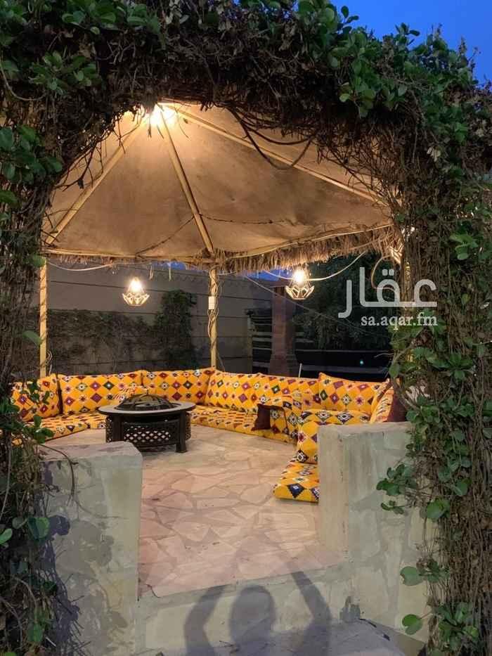 استراحة للإيجار في شارع خيبر ، حي العارض ، الرياض ، الرياض
