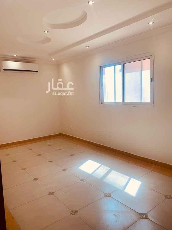 شقة للإيجار في شارع الامام ابراهيم بن سباع ، حي الياسمين ، الرياض ، الرياض