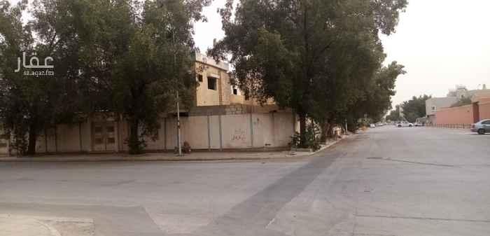فيلا للبيع في شارع الحجاج بن يوسف ، حي الزهراء ، الرياض ، الرياض
