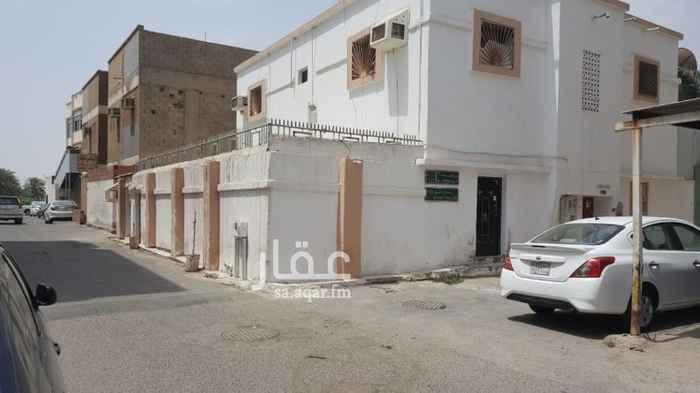 عمارة للبيع في شارع رابطه الايمان ، حي الجامعة ، جدة ، جدة