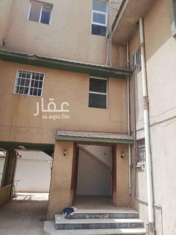 شقة للإيجار في شارع الجابري ، حي العليا ، الرياض ، الرياض