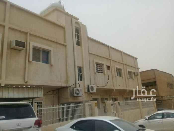 عمارة للبيع في شارع بكار الثقفي ، حي جرير ، الرياض ، الرياض