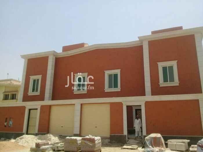 دور للإيجار في شارع زيد بن ثابت ، حي الملز ، الرياض ، الرياض