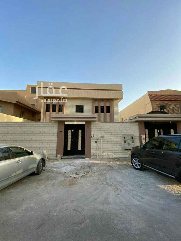 دور للإيجار في شارع حافظ ابراهيم ، حي الزهراء ، الرياض ، الرياض