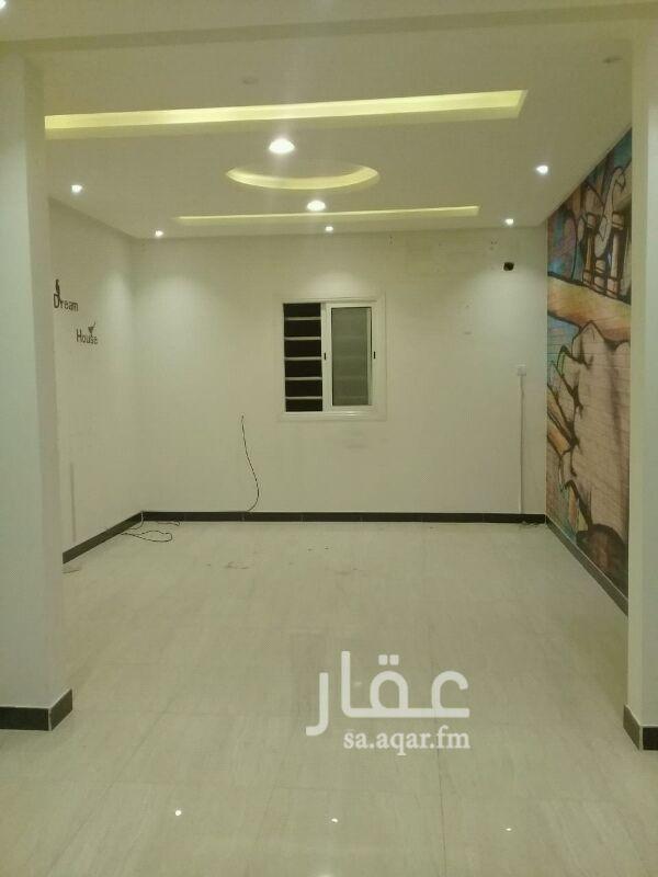 شقة للإيجار في شارع التوفيق ، الرياض
