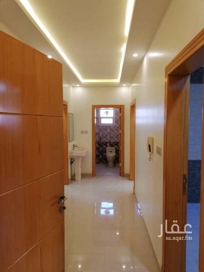شقة للإيجار في شارع القضيباء ، حي ظهرة لبن ، الرياض ، الرياض