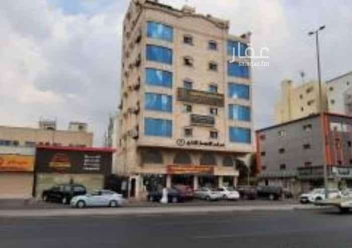 عمارة للبيع في طريق الامير متعب بن عبدالعزيز ، حي الصفا ، جدة ، جدة