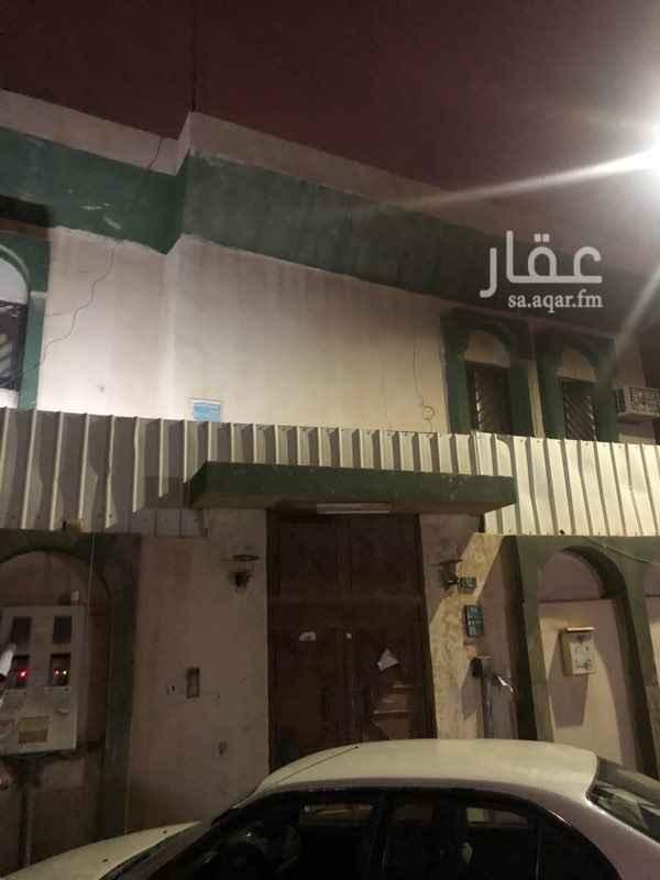 دور للإيجار في حي ، شارع الامير نواف بن عبدالعزيز ، حي أم الحمام الغربي ، الرياض ، الرياض