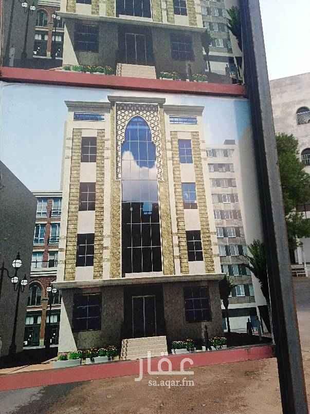 شقة للبيع في شارع الربيع بن زياد ، حي العريض ، المدينة المنورة
