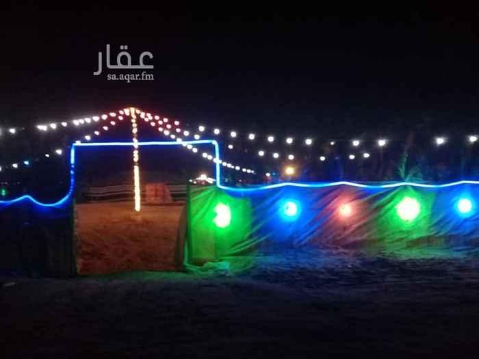 مخيم للإيجار في طريق الأمير محمد بن سلمان بن عبدالعزيز ، حي الرمال ، الرياض