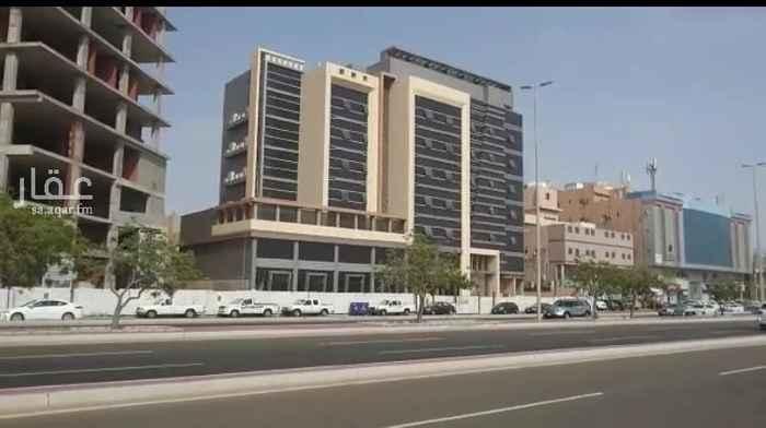 عمارة للبيع في شارع الامير سلطان فرعي ، حي المحمدية ، جدة ، جدة