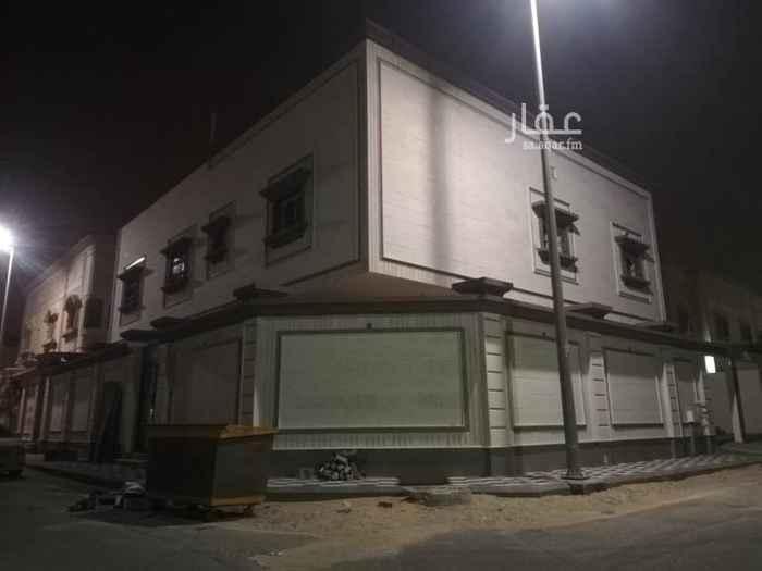 عمارة للبيع في شارع أبو حماد الأنصاري ، حي طيبة ، الدمام