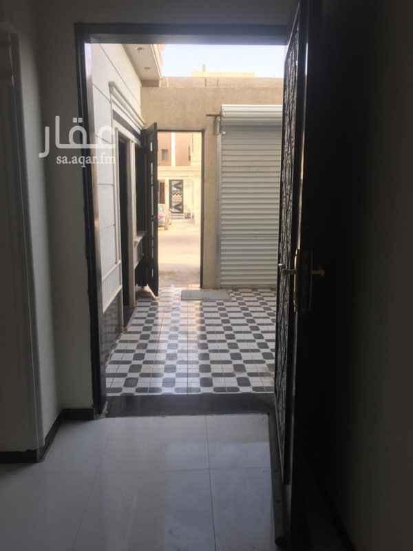 دور للإيجار في شارع نظام الدين بن معصوم ، حي الرمال ، الرياض ، الرياض