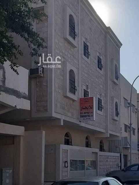 شقة للإيجار في شارع الامين ، حي العقربية ، الخبر