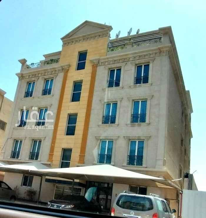 شقة للإيجار في شارع بشار بن برد ، حي العليا ، الخبر