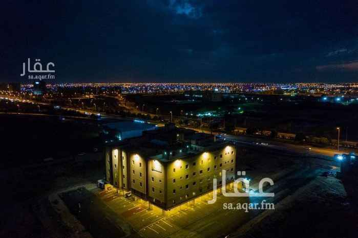 شقة للبيع في طريق الملك خالد ، حي الحمراء ، الخبر