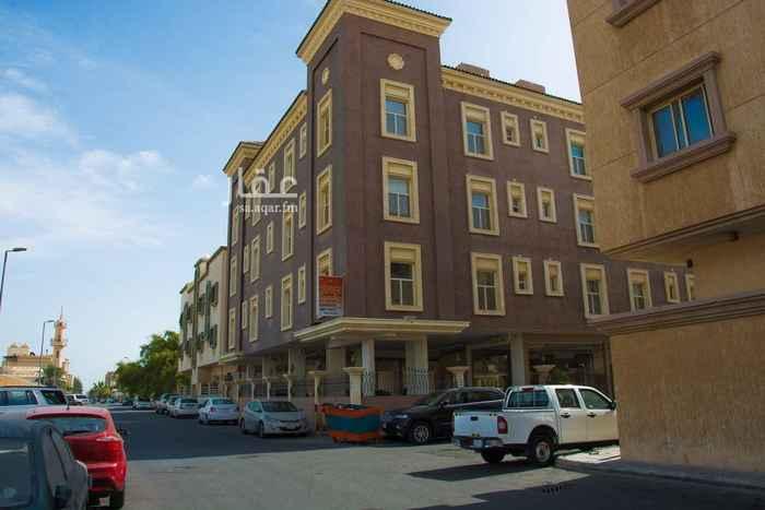 شقة للإيجار في شارع الامير عبد السلام ، حي مدينة العمال ، الخبر