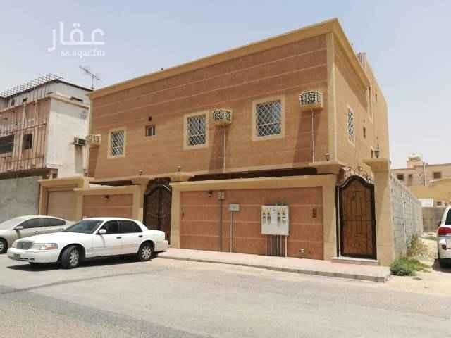 دور للإيجار في شارع ابو سعيد النفيس ، حي الجسر ، الخبر