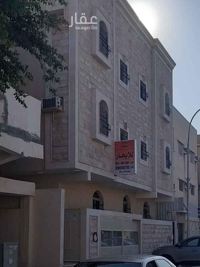 شقة للإيجار في شارع الامين ، حي العقربية ، الخبر ، الخبر