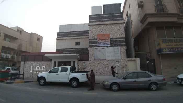 بيت للبيع في شارع الأمير مقرن ، حي مدينة العمال ، الخبر ، الخبر