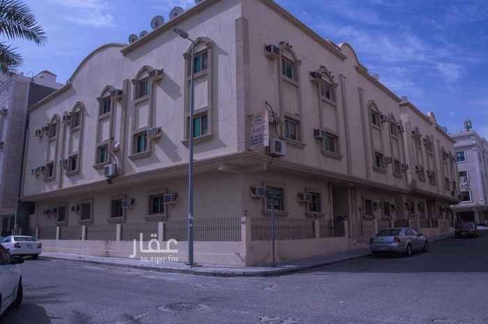 شقة للإيجار في حي ، شارع الامير عبد المجيد ، حي مدينة العمال ، الخبر ، الخبر