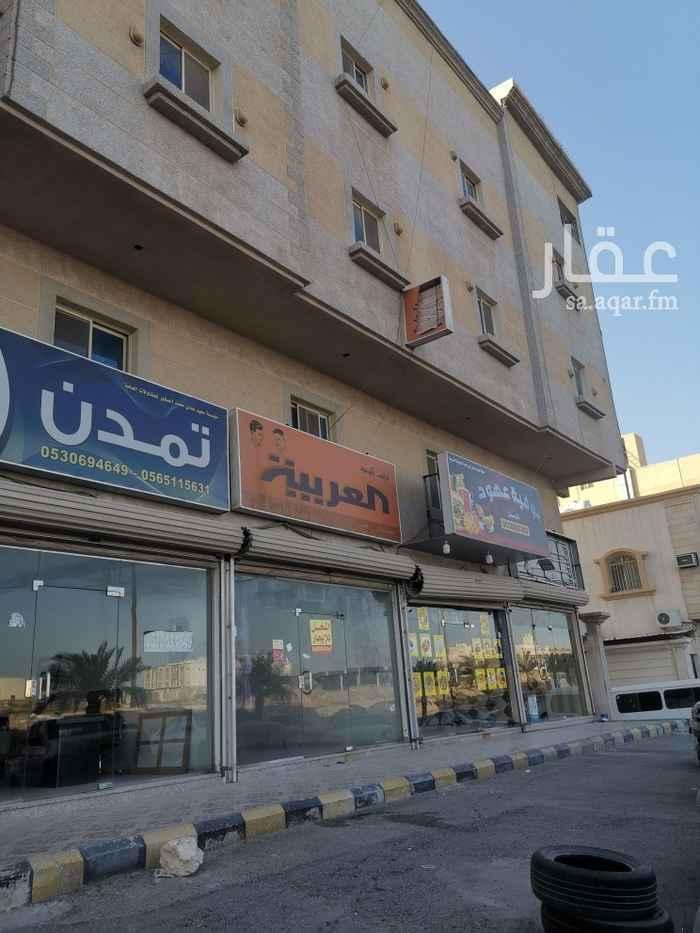 محل للإيجار في شارع الامام محمد بن عبد الوهاب ، حي طيبة ، الدمام ، الدمام