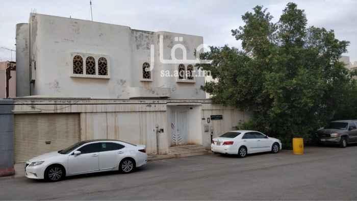 أرض للبيع في شارع الاشبح ، حي الريان ، الرياض ، الرياض