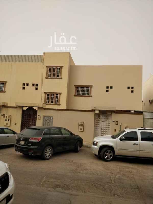 فيلا للإيجار في شارع عمرو بن سلمة ، حي الريان ، الرياض ، الرياض