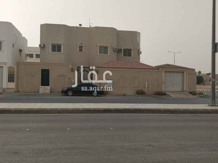 فيلا للبيع في شارع ابن النفيس ، حي المنار ، الرياض ، الرياض