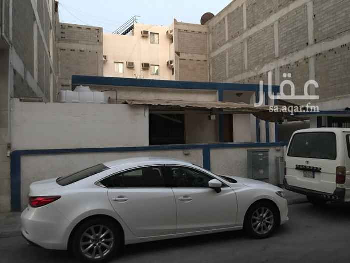 بيت للإيجار في شارع الامير سلطان ، حي الخبر الشمالية ، الخبر