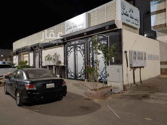 شقة للإيجار في شارع شعبل بن أحمر التميمي ، حي شوران ، المدينة المنورة ، المدينة المنورة