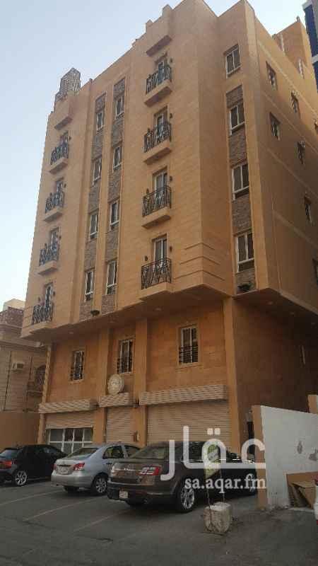 شقة للإيجار في شارع احمد زينل ، حي السلامة ، جدة