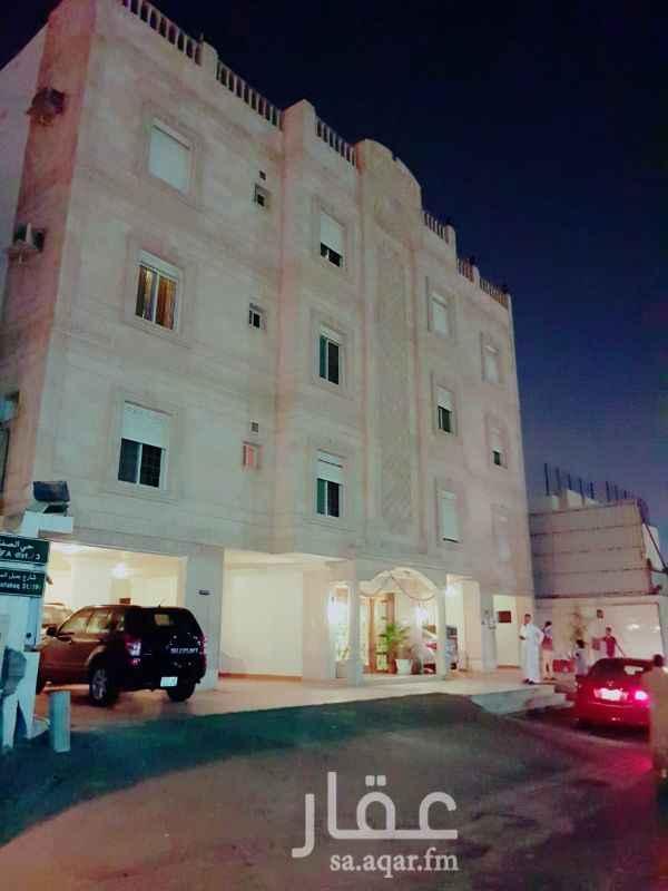شقة للإيجار في شارع جبل المطبق ، حي الصفا ، جدة
