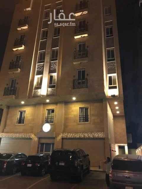 شقة للإيجار في شارع سراقه بن عمرو ، حي السلامة ، جدة