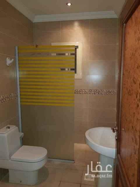 شقة للإيجار في شارع احمد المشهدي ، حي الروضة ، جدة
