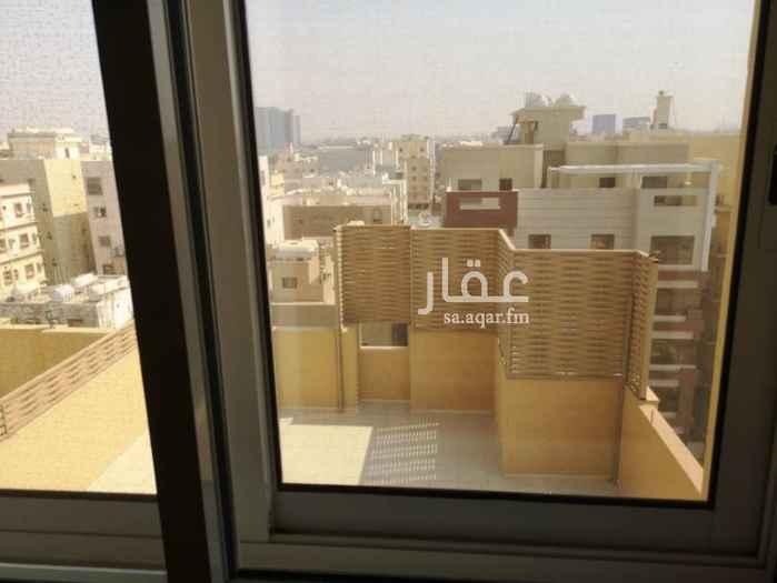دور للإيجار في شارع احمد زينل ، حي السلامة ، جدة