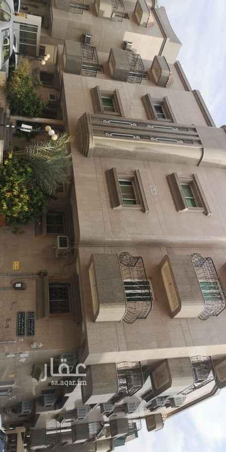 شقة للإيجار في شارع سليمان الحموي ، حي السلامة ، جدة