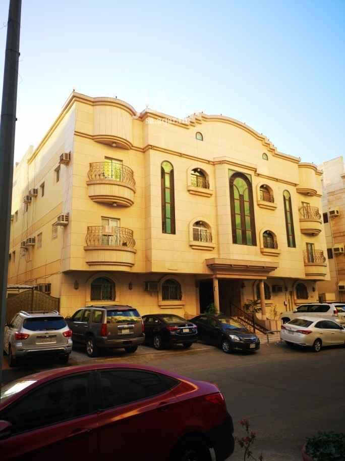 شقة للبيع في شارع نور المستقبل ، حي السلامة ، جدة ، جدة